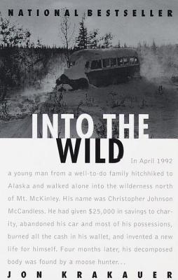 Into the Wild by JonKrakauer