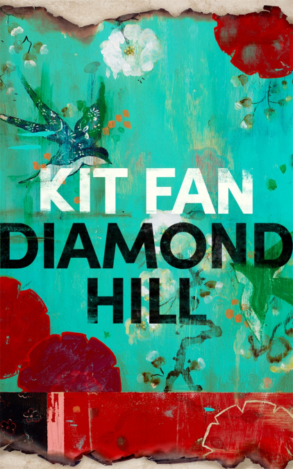 Diamond Hill by Kit Fan