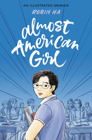 Almost American Girl by RobinHa
