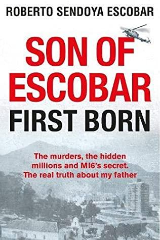 Son of Escobar by Roberto SendoyaEscobar