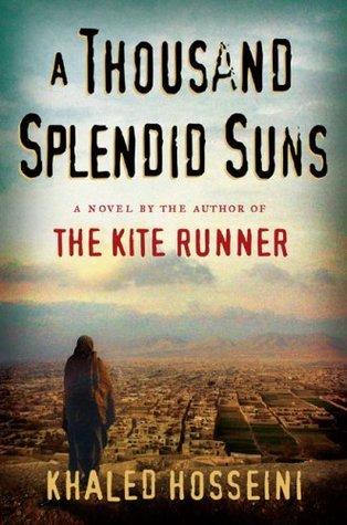 A Thousand Splendid Suns by KhaledHosseini