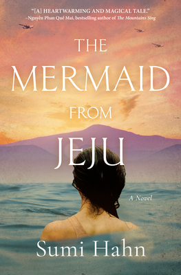 The Mermaid of Jeju by SumiHahn